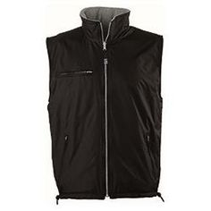 Padded Body Warmers and Quilted Bodywarmers South Africa