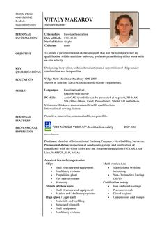 Marine Officer Sample Resume Marine Engineer Sample Resume 9 Tags Examples  For Within Elegant .  Stage Manager Resume Template