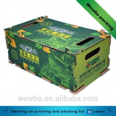 2015 high quality cardboard paper fruit packagings with lid, View paper fruit packing box with lid , wowbo Product Details from Shanghai Wowbo Paper Packaging Co., Ltd. on Alibaba.com