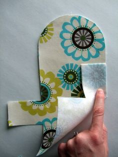 Grosgrain: Free Pattern Month Day 2 - A Lemon Squeezy Home - Loyalty Card Holder Pattern