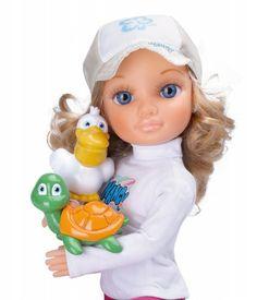 Nancy Aventuras en el océano. #Nancy #dolls #muñecas #poupeés #juguetes #toys #bonecas #bambole #ToyStore
