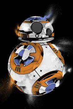 Lucasfilm dévoile une belle sélection de fan arts consacrés à Star Wars : The Force Awakens | SyFantasy.fr