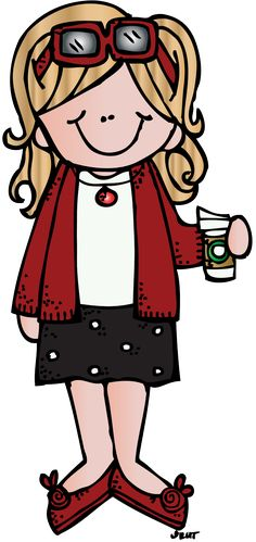 Time 4 Kindergarten: Brown Bear, Brown Bear and a Freebie Math Clipart, School Clipart, Girl Clipart, Classroom Decor, Clip Art, Cartoon, Drawings, Artwork, Pictures