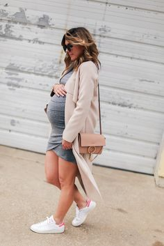 Must Have: Waterfall Duster | Cella Jane