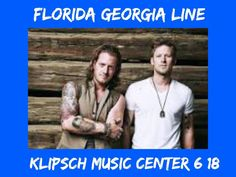 2 Pavilion TIX 6 18 Florida Georgia Line Klipsch Music Noblesville In | eBay