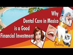 Go Dental Tourism - Dental Implants Cost in Tijuana, Mexico - http://quick.pw/1ghc #travel #tour #resort #holiday #travelfoodfair #vacation