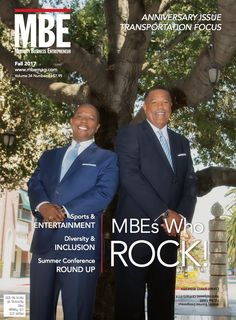 MBE Magazine Fall Issue 2017