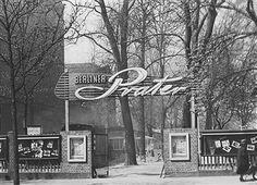 Prater Berlin, Prenzlauer Berg Berlin 1960