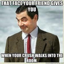 Hahaha so true   #annie burns,caitie fountain , brittle fountain and Cody Watson.