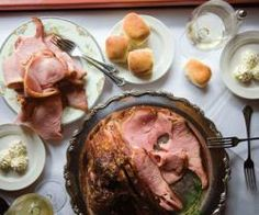 Easter Ham and Lamb Recipes | SAVEUR
