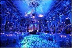 Uplighting #wedding #uplighting