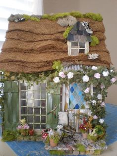 gypsy cottage