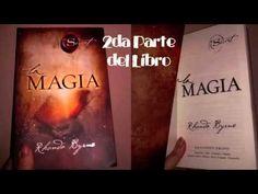 Audiolibro La Magia de Rhonda Byrne en Español Latino - YouTube