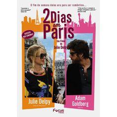 Dois Dias em Paris (2007) | Blog Almas Corsárias.