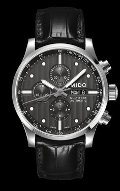 Mido Multifort Chronograph - M005.614.16.061.00