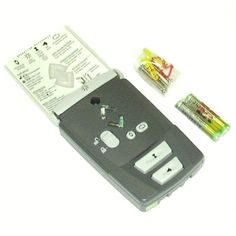 Wayne Dalton Remote Control 300643 Battery Replacement How