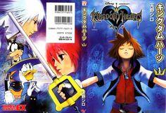 Kingdom Hearts 1 - Page 19