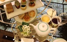 The Plaza Hotel...Best Afternoon Tea in New York City | Travel + Leisure
