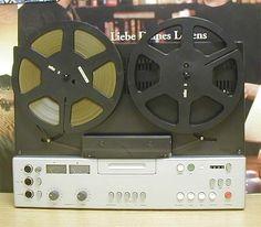 TG1000-3 Dieter Rams, Good Old Times, Tape Recorder, Hifi Audio, Industrial Design, Madness, Studio, Cassette Tape, Nostalgia
