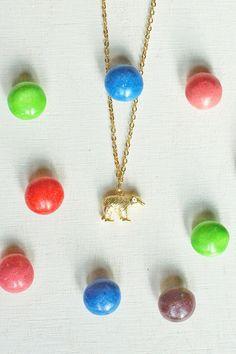 Kind Mode, Pendant Necklace, Etsy, Bear, Jewelry, Kids Animals, Neck Chain, Jewlery, Bijoux