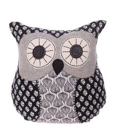 Take a look at this Chester The Owl Cushion  by Sass and Belle on #zulily today!