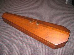 Need Help Locating a Similar Antique Violin Case