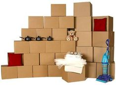 Top 20 Packers and Movers in Delhi - Justdial