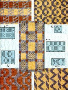 геометрические узоры2
