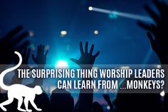 Articles for Worship & Creative - ChurchLeaders.com