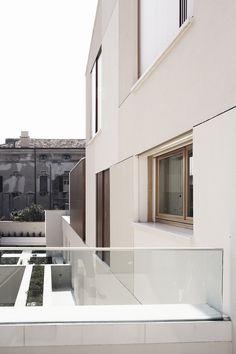 Gallery of Z. House in Mantova / Vittorio Longheu - 13