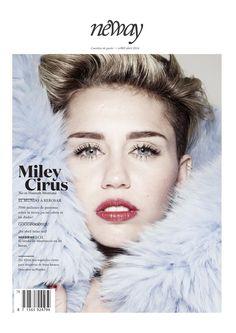 Neway  Miley Cirus   Ejercicio Master