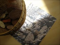 Ms. Liebels Classroom: Create your own rock sculpture