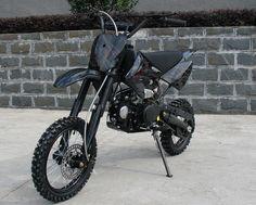 "RED 7//8/"" Motorcycle Handlebar Dirt Pit Bike ATV Quad KLX110 CRF50 TTR SSR PW50"