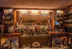 NYC's 9 Most Incredible Theme Bars