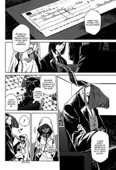 Mahou Tsukai no Yome 1 Page 5 (found something new)