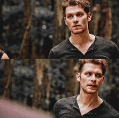 #TO #TVD The Originals,The Vampire Diaries(I have no clue exactly which show this picture is from soo) Klaus