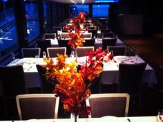 A fall #wedding aboard Mystic Blue