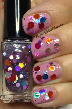 Lovely Fast And Easy Nail Art Thin Marc Jacobs Nail Polish Review Shaped Gel Nail Polish Design Ideas Dmso Nail Fungus Young Nail Art With Toothpick Videos RedOrly Nail Polish Colors My Nail Polish Obsession: Down The Bayou Lacquer, Glitters From ..