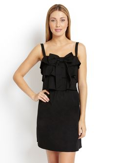 VFISH BLACK LABEL Marina Dress