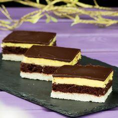 "Poctivý dort ""Noc v Benátkách"" No Cook Desserts, Dessert Recipes, Chocolate, Russian Recipes, Tiramisu, Cheesecake, Food And Drink, Sweets, Make It Yourself"