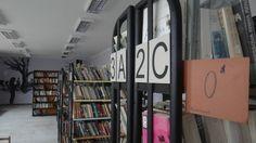 - authors visualization and design: Tereza Lišková, Vojtěch Tupý, Kristýna Šraierová. - autores de visualización y diseño: Tereza Lišková, Vojtěch Tupý, Kristýna Šraierová. Bookcase, Shelves, Design, Photography, Home Decor, Libraries, Authors, Studio, Photograph Album