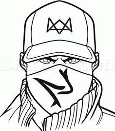 how-to-draw-aiden-pearce-from-watch-dogs-step-11_1_000000169211_5.gif (820×933)