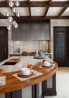 1000 images about white macauba on pinterest quartzite countertops granite and contemporary for Exquisite kitchen design south lyon