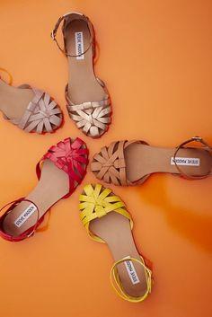 Steve Madden s shoes Glamsugar.com Steve Madden Trivol Flat