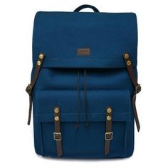 Buy 'ideer – Genuine Leather Trim DSLR Camera Backpack' with Free International Shipping at YesStyle.com. Browse and shop for thousands of Asian fashion items from Hong Kong and more!