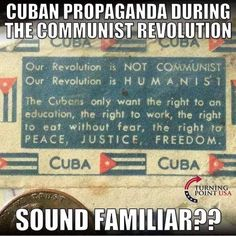 When Communist Propaganda Sounds Just Like The Democrats. Liberal Hypocrisy, Liberal Logic, Socialism, Communism, Stupid Liberals, Political Corruption, Politicians, Truth Hurts, It Hurts