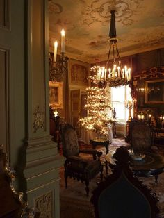 Paleis het Loo - Apeldoorn, The Neterlands. I broke out from our tour group and went to this palace by myself. What an amazing, amazing day! I took hundreds of pictures of every room!!!