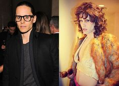 Jared Leto 2013: Dallas Buyers Club
