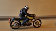 1973 Moto Guzzi V7 Sport  www.moto-officina.com