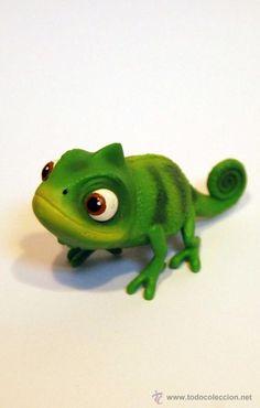 fotos del camaleon de enredados - Buscar con Google
